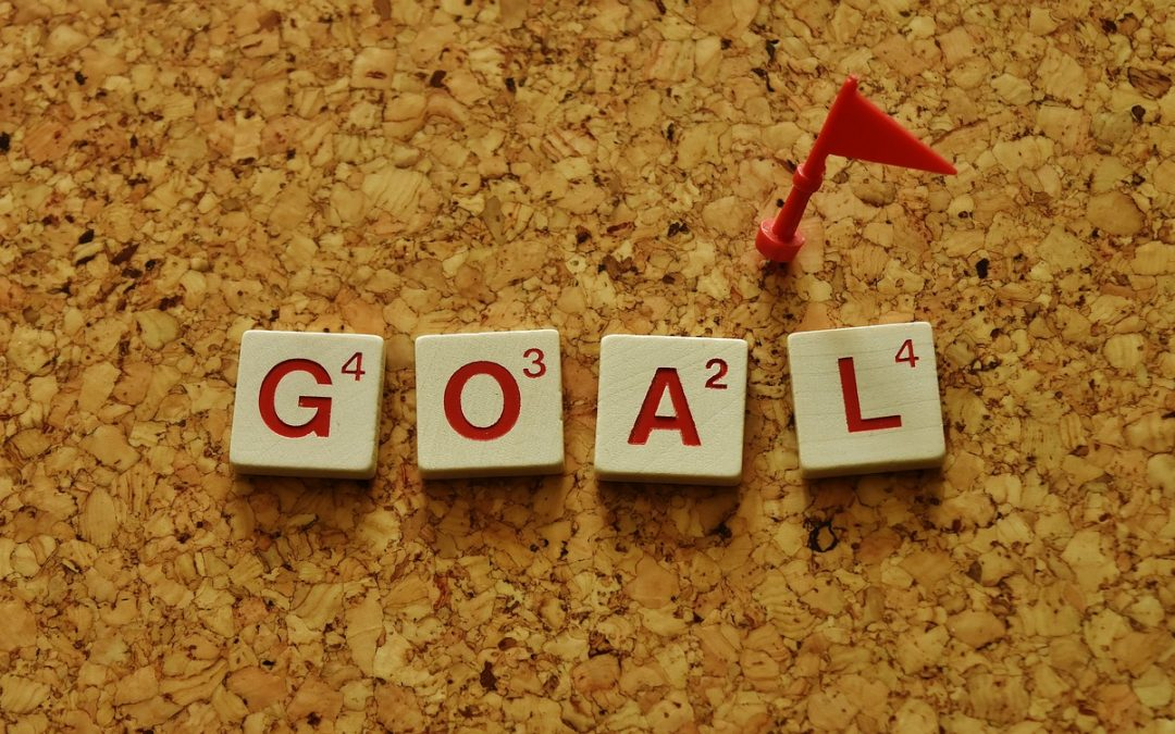 4 Things to Keep in Mind When Choosing What Goals to Pursue